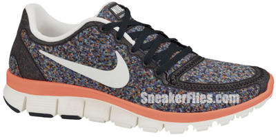 Nike Free 5.0 Liberty Hyper Blue May 2013 Release Date
