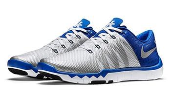 Nike Free Trainer 5.0 Kentucky Release Date