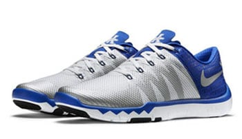 Nike Free Trainer 5.0 Kentucky