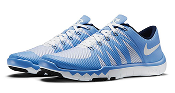 Nike Free Trainer 5.0 UNC Release Date