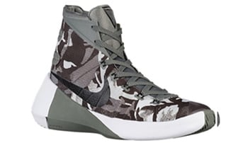 Nike Hyperdunk 2015 Premium Tumbled Grey Release Date