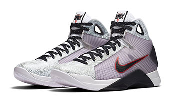 Nike Hyperdunk 08 United We Rise 2016