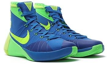 Nike Hyperdunk 2015 Sprite Release Date