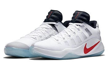 Nike Hyperdunk 2016 Low USA Home