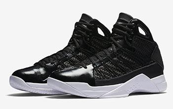 Nike Hyperdunk Lux Black