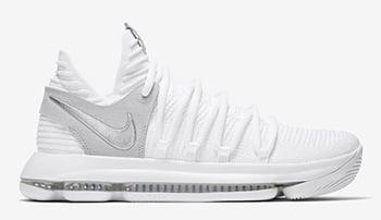 Nike KD 10 Still KD