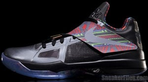 Nike KD 4 Black History Month Release Date