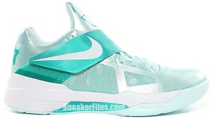 Nike KD 4 Easter Mint Candy Release Date
