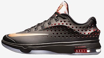 Nike KD 7 Elite Rose Gold Release Date 2015