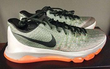 Nike KD 8 Easy Euro Release Date