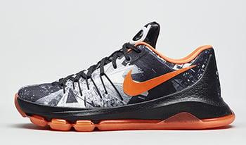 Nike KD 8 Opening Night Release Date