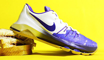 Nike KD 8 PBJ