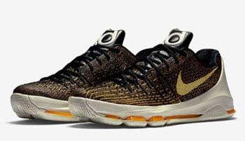 Nike KD 8 Sabertooth