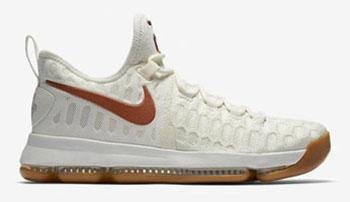 Nike KD 9 Texas