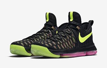 Nike KD 9 Unlimited