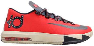 Nike KD VI DC Release Date 2014