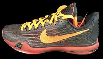 Nike Kobe 10 Bright Citrus Release Date 2015