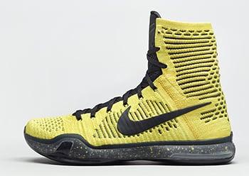 Release Date Nike Kobe 10 Elite Opening Night