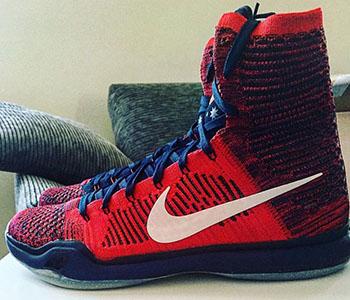 Nike Kobe 10 Elite USA Release Date 2015