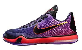 Nike Kobe 10 GS Hero Release Date 2015