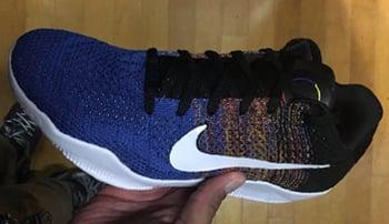 Nike Kobe 11 BHM Release