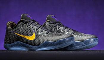 Nike Kobe 11 Carpe Diem Release Date