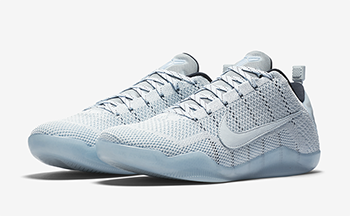 Nike Kobe 11 Elite 4KB Pale Horse
