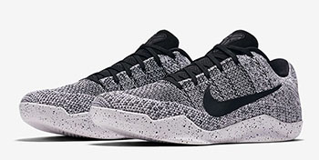 Nike Kobe 11 Oreo