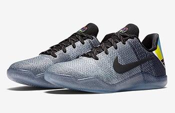 Nike Kobe 11 TV Release Date