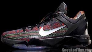 Nike Kobe 7 Black History Month Release Date