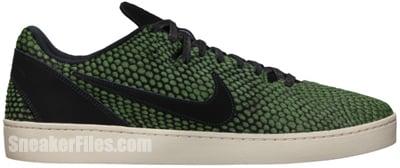Nike Kobe 8 NSW Gorge Green Release Date 2013