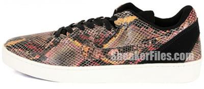 Nike Kobe 8 NSW Lifestyle Snakeskin Release Date 2013