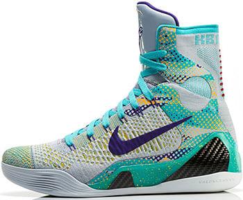 Nike kobe 9 Elite Hero Release Date