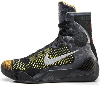 Nike Kobe 9 Elite Inspiration Release Date 2014