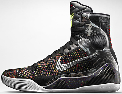 Nike Kobe 9 Elite The Masterpiece Release Date