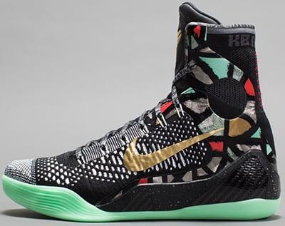 Nike Kobe 9 Maestro All Star Release Date 2014