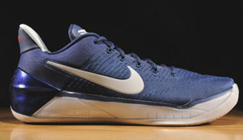 Nike Kobe AD Midnight Navy Release Date