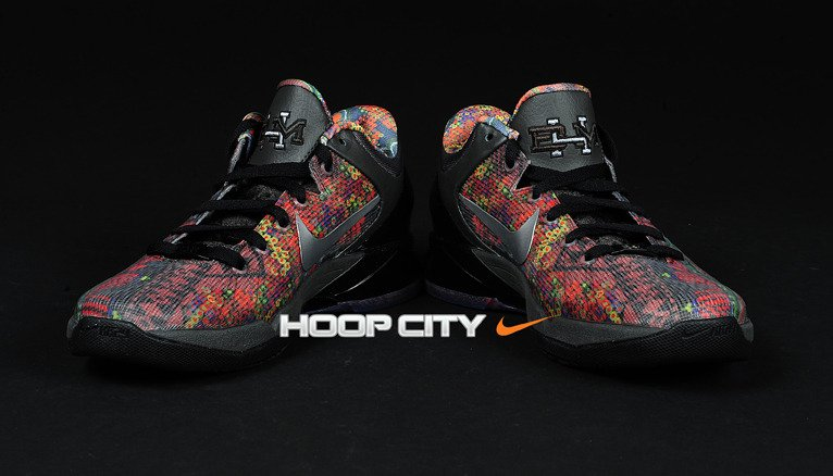 3c288c09a40 ... Nike Kobe VII (7) Black History Month - Another Look ...