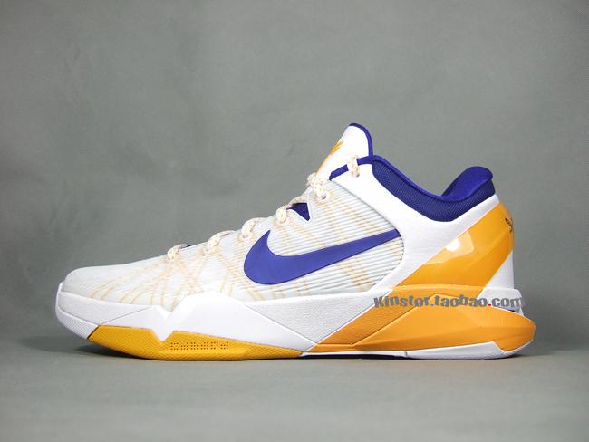 369de7bfc52b Nike Kobe VII (7)  Home