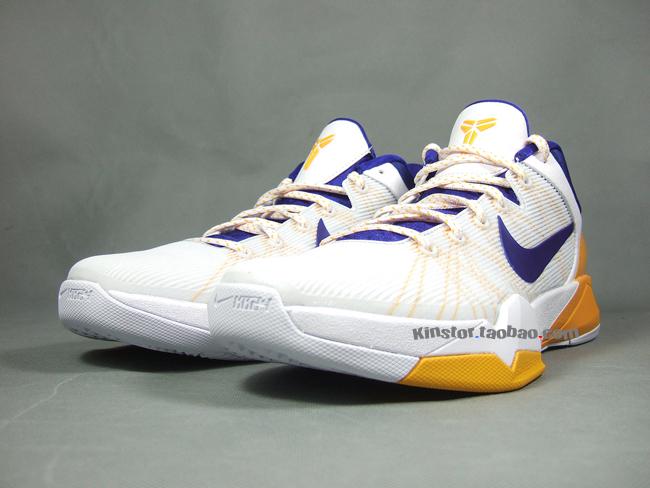 Nike Kobe VII (7) 'Home'