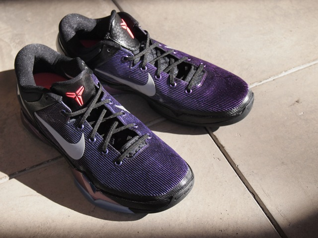 Nike Kobe VII (7) 'Ink' - New Images