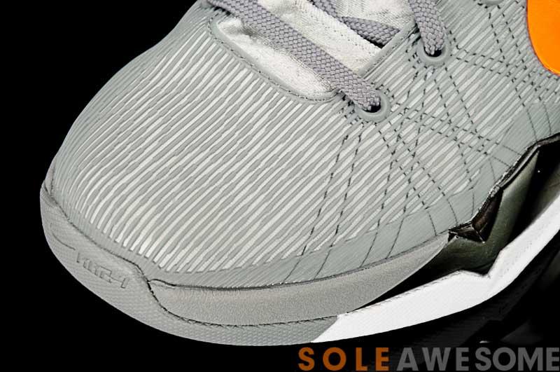 Nike Kobe VII (7) 'Wolf' - Detailed Look