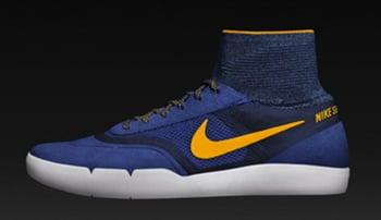 Nike Koston 3 Blue Release
