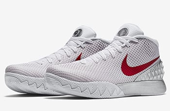 Nike Kyrie 1 Opening Night Release Date