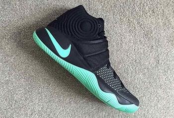 Nike Kyrie 2 Green Glow Release Date