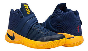 Nike Kyrie 2 Cavs Release Date