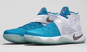 Nike Kyrie 2 Christmas Release