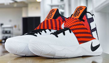 Nike Kyrie 2 Crossover Release Date