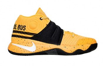 Nike Kyrie 2 GS School Bus