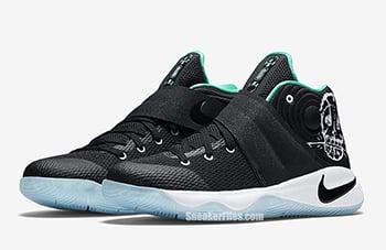 Nike Kyrie 2 Skateboard Release